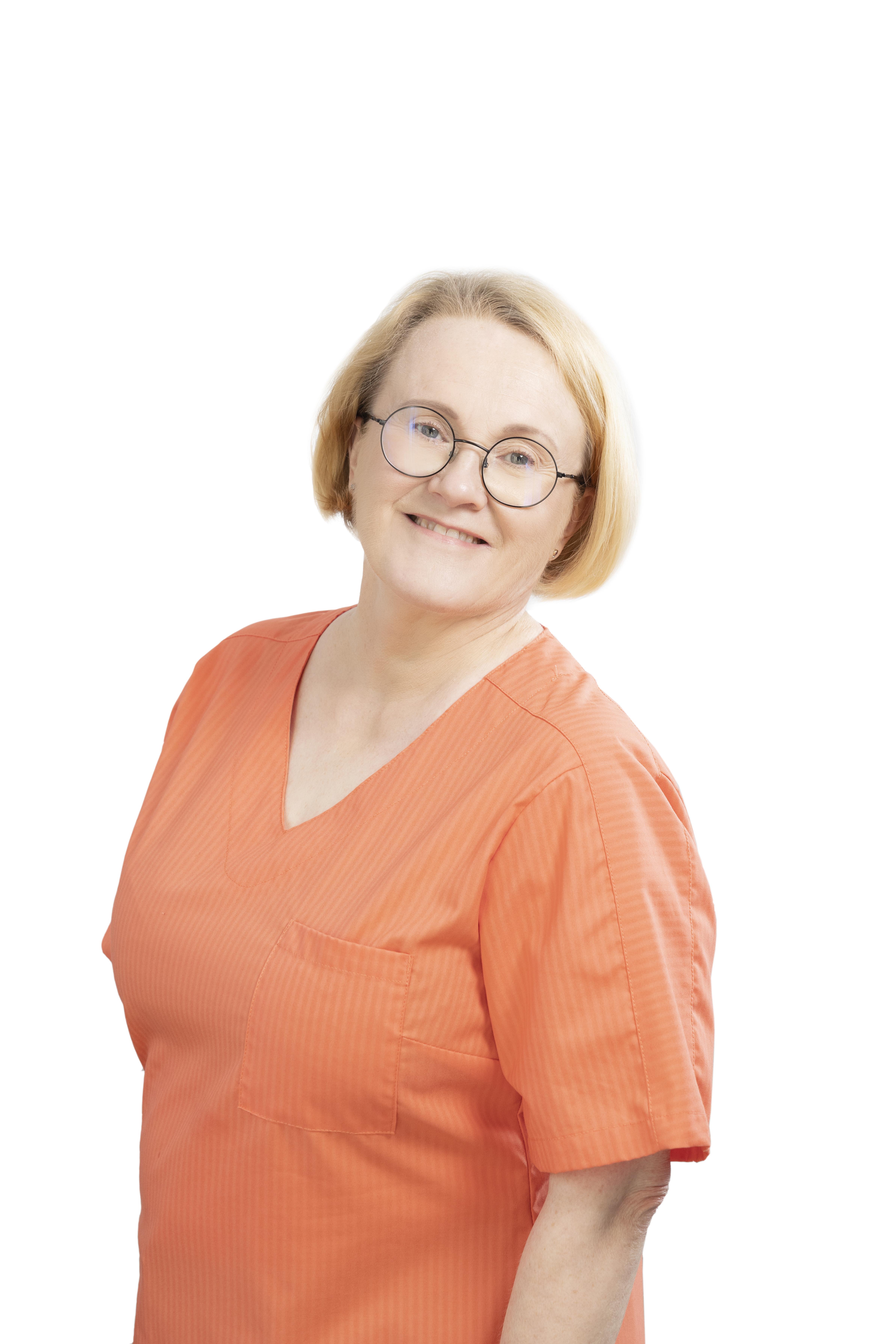 Anne Ukkola